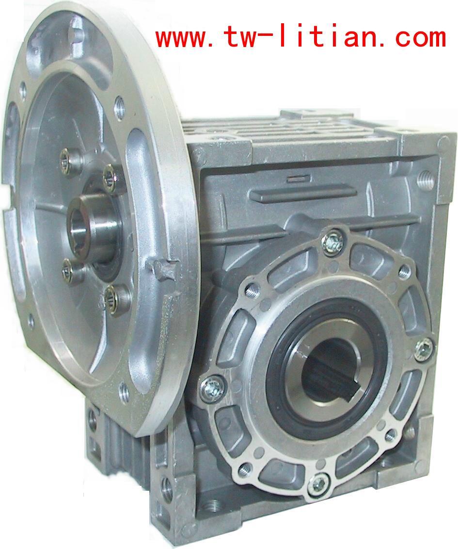铝合金蜗轮减速机NEOM