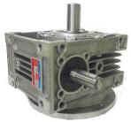 铝合金蜗轮减速机NEV